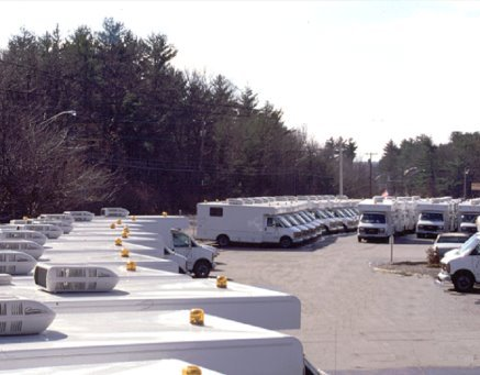 West Boylston, MA Facility Outdoors