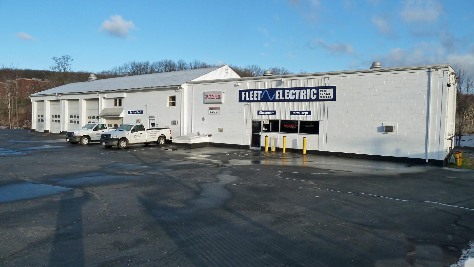 Fleet Electric Worcester, MA