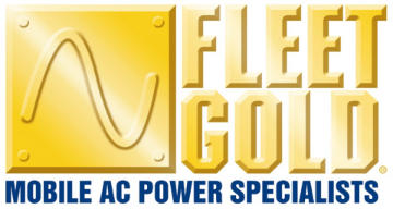 Fleet Gold - Mobile AC Power Specialists