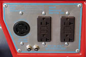 Special Outlets/GFI